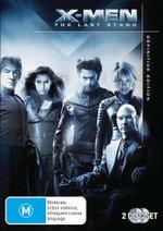 X-Men The Last Stand - Hugh Jackman