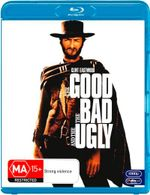 The Good The Bad And The Ugly - Aldo Giuffre