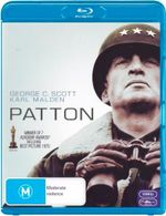 Patton - Pat Zurica