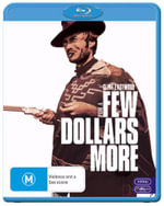 For A Few Dollars More - Lee Van Cleef