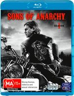 Sons Of Anarchy : Season 1 - Katey Segal