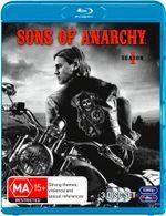 Sons Of Anarchy : Season 1 - Katey Segal