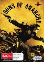 Sons of Anarchy : Season 2 - Katey Sagal