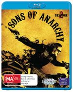 Sons of Anarchy : Season 2 - Mark Boone Junior