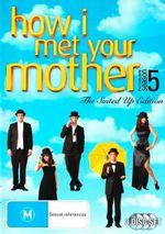 How I Met Your Mother : Season 5 - Josh Radnor