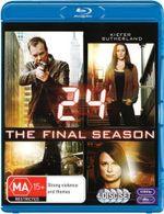 24 : Season  8 - Anil Kapoor