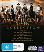 The Magnificent Seven Collection - Brad Dexter