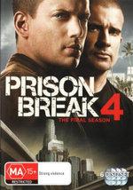 Prison Break : Season 4 - Dominic Purcell