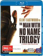 Man With No Name Trilogy - Mara Krupp