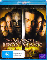 Man In The Iron Mask - Gabriel Byrne