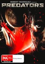 Predators - Laurence Fishburne
