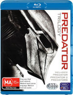 Predator (Ultimate Hunter Edition) / Predator 2 / Predators - Adrian Brody