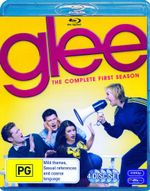 Glee : Season 1 (4 Disc Set) - Heather Morris