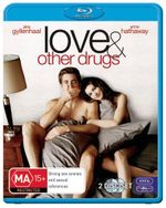 Love And Other Drugs - Josh Gad