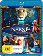 The Chronicles of Narnia : The Voyage of the Dawn Treader - Will Poulter