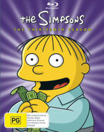 The Simpsons : Season 13 (Collector's Edition) - Yeardley Smith