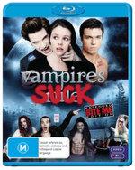 Vampires Suck - Jenn Proske