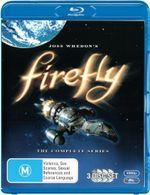 Firefly : The Complete Series - Skylar Roberge