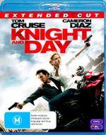 Knight and Day - Viola Davis