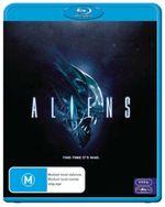 Aliens - Paul Reiser