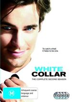 White Collar : Season 2 - Sharif Atkins