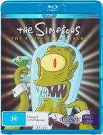 The Simpsons : Season 14