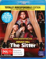 The Sitter - Jonah Hill