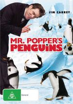 Mr. Popper's Penguins - Ophelia Lovibond