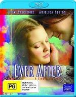 Ever After : A Cinderella Story - Angelica Houston