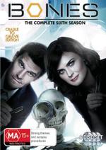 Bones : Season 6 - Michaela Conlin