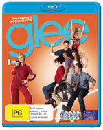 Glee : Season 2 (Complete) - Chris Colfer