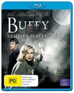Buffy the Vampire Slayer - Luke Perry