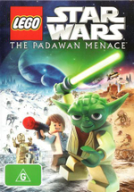 Lego Star Wars : Padawan Menace - Tim Gaul