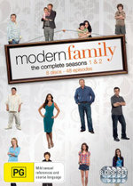 Modern Family : Season 1 and 2 - Jesse Tyler Ferguson
