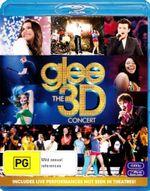Glee : Live Concert 3D - Darren Criss