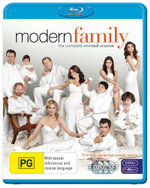 Modern Family : Season 2 - Jesse Tyler Ferguson