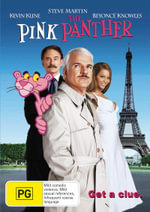 The Pink Panther (2006) : Season 4 - Henry Czerny