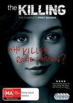 The Killing : Season 1 - Mireille Enos