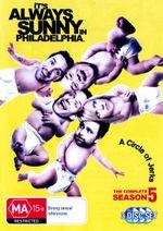 It's Always Sunny in Philadelphia : Season 5 - Kaitlin Olson