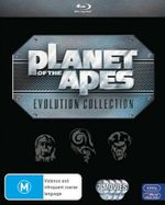 Planet Of The Apes Evolution Collection - Freida Pinto