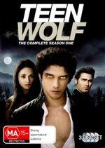Teen Wolf : Season 1 - Eaddy Mays