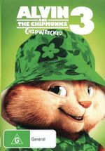 Alvin and the Chipmunks 3 : Chipwrecked - Anna Faris