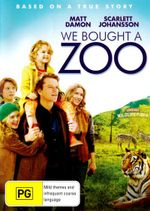We Bought a Zoo - Thomas Hayden Church