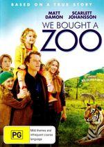 We Bought a Zoo - Thomas Hayden Church