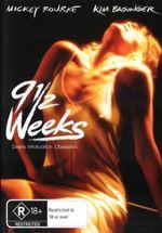 9 1/2 Weeks - Margaret Whitton