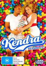 Kendra : Seasons 2 - 3 - Brittany Binger