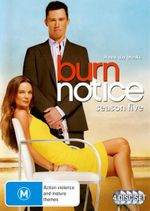 Burn Notice : Season 5 - Jeffrey Donovan