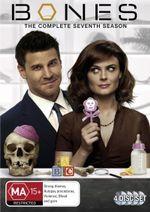 Bones : Season 7 (4 Discs) - Michaela Conlin