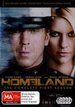 Homeland : Season 1 - Morena Baccarin