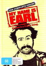 My Name Is Earl : The Complete Seasons 1 - 4 - Jamie Pressly